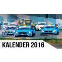 STCC släpper kalender för 2016 – 14 tävlingar i tre mästerskap