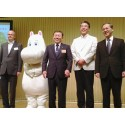 New Moomin Theme park opening in Japan in 2017