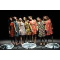 Prisbelönt italienskt gästspel till Folkteatern 22-25 april