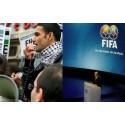 Krav på att Fifa ska införa sanktioner mot Israel