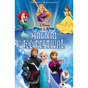 Disney On Ice Magical Ice Festival