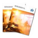 Arbetsskaderapporten 2014: Olycksrisken varierar med ålder
