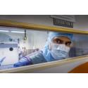 Ardalan Rahimi, ortopedkirurg Danderyds sjukhus
