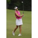 IMG signerar golfaren Anna Nordqvist