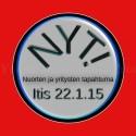 NYT!-tapahtumalla edistetään nuorten työllistymistä ja työelämän tietoutta