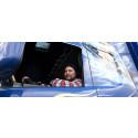 Vikande lönsamhet för landets småföretagare inom transport och logistik