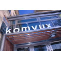 Mediainbjudan: Komvux i Eskilstuna visar upp sig