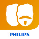 Philips Grooming app icon