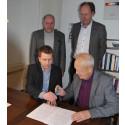 Kommunen och kyrkan i Fagersta enade i samförstånd