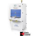 Laserplastsvetsning med tydliga fördelar - LPKF Laser Welding. Se den på Elmia Polymer 21-24 April i Jönköping