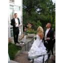 Wedding in Sweden goes South Africa och inleder samarbete med Villa Brevik, Lidingö