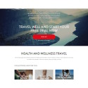 """YOOGAIA Partner with FLIGHT CENTRE to Launch """"Travel Well"""" Campaign"""