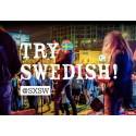 Massiv svensk satsning på SXSW