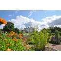 Pressinbjudan - Jonsereds trädgårdar Sveriges mest inspirerande park