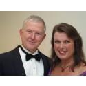 Brännhet kärlek och längtans tårar på Riddarhuset i Riddarhussalen
