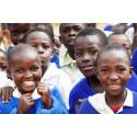 Över 100 skolor engagerade för Tanzania genom Operation Dagsverke