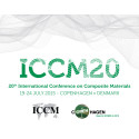 Record breaking attendance numbers for ICCM 20 in Copenhagen