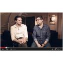 Ny webbtv-serie med Odd Spångberg och Johannes Lagtun