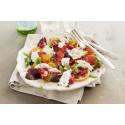Burrata – Zeta lanserar krämig delikatessmozzarella från södra Italien