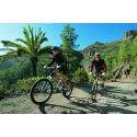 Cykelferie på Gran Canaria