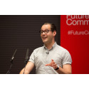 How to underpin your PR on Youtube - Andrew Marcus I #FutureComms14