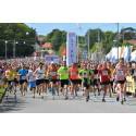 25 000 anmälda till GöteborgsVarvet