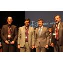 Serbiske TELESKIN vinder Next Step Challenge 2014