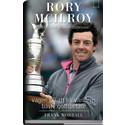 Den första svenska biografin över världens bäste golfspelare