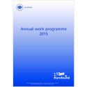 Eurofound's 2015 Annual Work Programme