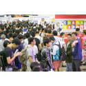 Fans from around the region filled the CharaExpo on both days