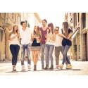 Ibiza och Barcelona är sommarens ungdomskometer