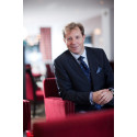 Anders Junger, slutkandidat till Årets vd