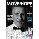 Nytt magasin om träning som välgörenhet