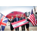 Norwegian lanseeraa suorat lennot Lontoosta Bostoniin