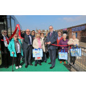 Coach boost for visitors to Bury Market