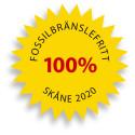 Skånes kommuner, anta utmaningen till 100 procent!