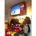 Q-channel installerar på SkiStar inför vintersäsongen 2013/2014