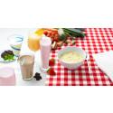 Ny studie visar VLCD med fruktos betydelse vid viktnedgång