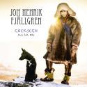 Jon Henrik Fjällgren 1:a på albumlistan