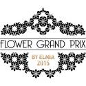 10-årsjubileum av Flower Grand Prix by Elmia