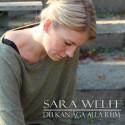 Sara Welff släpper ny Singel