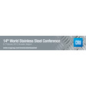 14th CRU World Stainless Steel Conference, 6-7 February 2012 - Brussels, Belgium