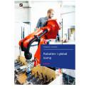 Robotter i global kamp