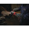 Milwaukee M18 FUEL™ præsenterer den første batteridrevne vinkelsliber med motorbremse.