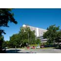 Danderyds sjukhus i stabsläge