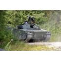 Hæren mottar kampvogn i verdensklasse