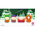 South Parkin uusin, 19. tuotantokausi Viaplayssa 18.12. alkaen