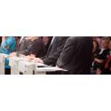 Pressinbjudan: Första partidebatten inför höstens superval - vad händer inom juridiken efter valet?
