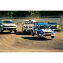 Laddat för RallyX-premiär i Skövde