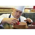 Fazerin suklaamestari kisaamassa suklaan maailmanmestaruuskilpailussa